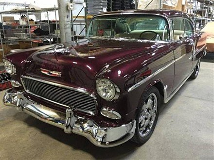 1955 Chevrolet Bel Air for sale 100897389