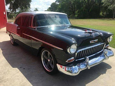 1955 Chevrolet Bel Air for sale 100897668