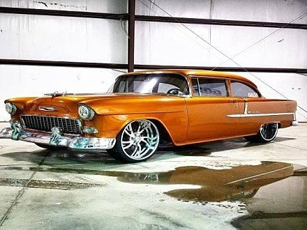 1955 Chevrolet Bel Air for sale 100897783