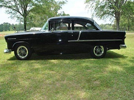 1955 Chevrolet Bel Air for sale 100897789