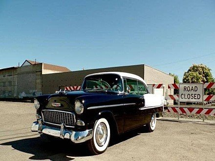1955 Chevrolet Bel Air for sale 100897794