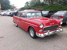 1955 Chevrolet Bel Air for sale 100904431