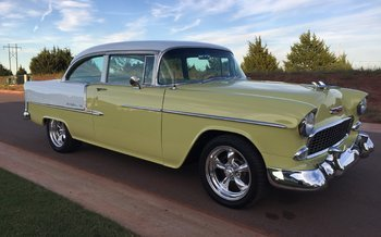 1955 Chevrolet Bel Air for sale 100926886