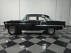 1955 Chevrolet Bel Air for sale 100945685