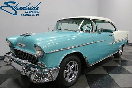 1955 Chevrolet Bel Air for sale 100951764