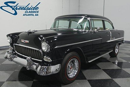 1955 Chevrolet Bel Air for sale 100957399
