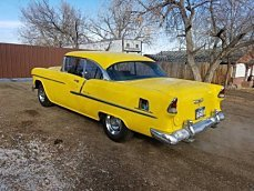 1955 Chevrolet Bel Air for sale 100966786
