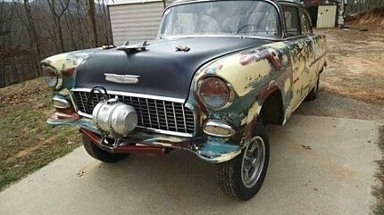 1955 Chevrolet Bel Air for sale 100971753