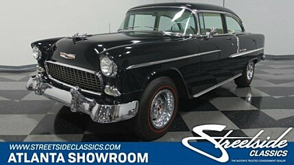 1955 Chevrolet Bel Air for sale 100975691