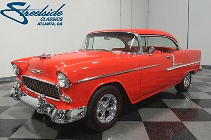 1955 Chevrolet Bel Air for sale 100975743