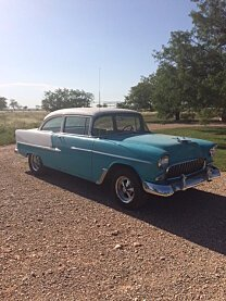 1955 Chevrolet Bel Air for sale 100976617