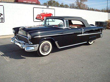 1955 Chevrolet Bel Air for sale 100978956