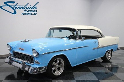 1955 Chevrolet Bel Air for sale 100979321