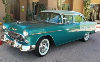1955 Chevrolet Bel Air for sale 100987613