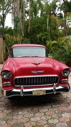 1955 Chevrolet Bel Air for sale 100998272
