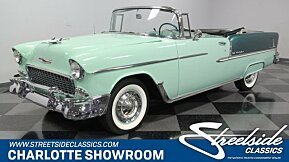 1955 Chevrolet Bel Air for sale 101025698