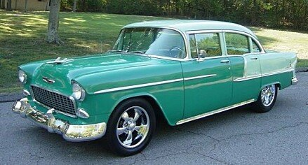 1955 Chevrolet Bel Air for sale 101031939