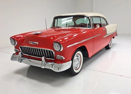 1955 Chevrolet Bel Air for sale 101050958