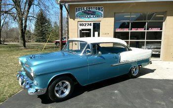 1955 Chevrolet Bel Air for sale 100979704