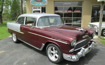1955 Chevrolet Bel Air for sale 100986958