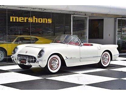 1955 Chevrolet Corvette for sale 100909646