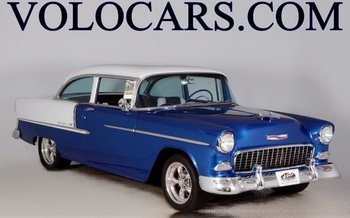 1955 Chevrolet Custom for sale 100734873