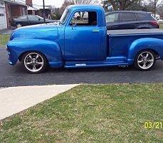 1955 Chevrolet Custom for sale 100955200