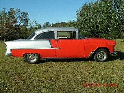 1955 Chevrolet Del Ray for sale 100953187