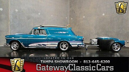 1955 Chevrolet Nomad for sale 100739543