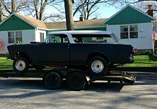 1955 Chevrolet Nomad for sale 100792461