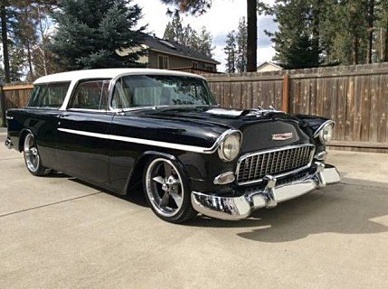 1955 Chevrolet Nomad for sale 100809814