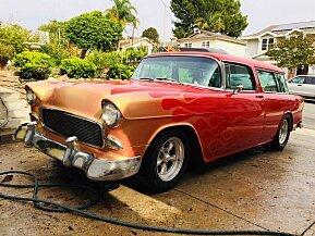 1955 Chevrolet Nomad for sale 100927786
