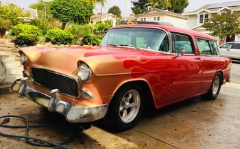 1955 Chevrolet Nomad for sale 100927786