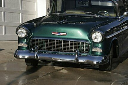 1955 Chevrolet Nomad for sale 100755857
