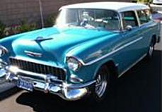 1955 Chevrolet Nomad for sale 100792204