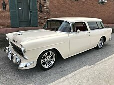 1955 Chevrolet Nomad for sale 100880595