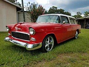 1955 Chevrolet Nomad for sale 100998282