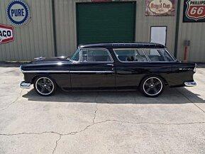 1955 Chevrolet Nomad for sale 101027226