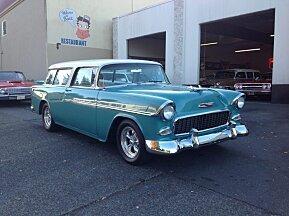 1955 Chevrolet Nomad for sale 101045672