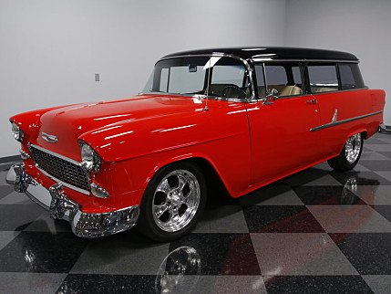1955 Chevrolet Other Chevrolet Models for sale 100839262