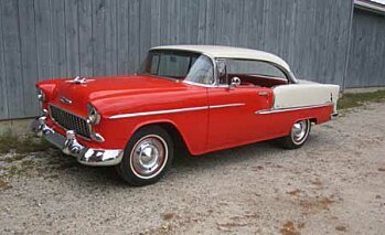 1955 Chevrolet Other Chevrolet Models for sale 100742081