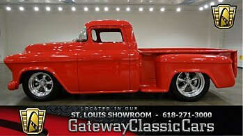 1955 Chevrolet Other Chevrolet Models for sale 100917960
