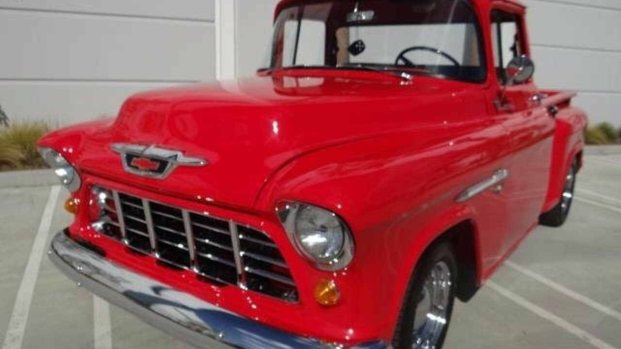 1955 Chevrolet Other Chevrolet Models for sale 100929261