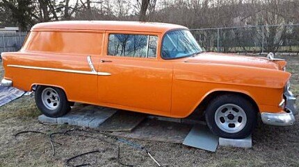 1955 Chevrolet Other Chevrolet Models for sale 100908100