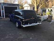 1955 Chevrolet Sedan Delivery for sale 100856872