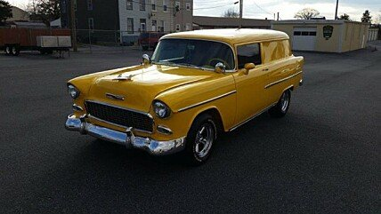 1955 Chevrolet Sedan Delivery for sale 100851448