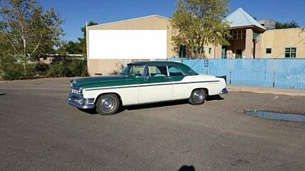 1955 Chrysler New Yorker for sale 100966788