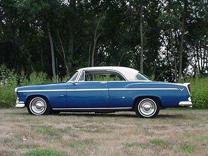 1955 Chrysler Windsor for sale 100824226