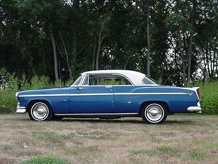 1955 Chrysler Windsor for sale 100824226