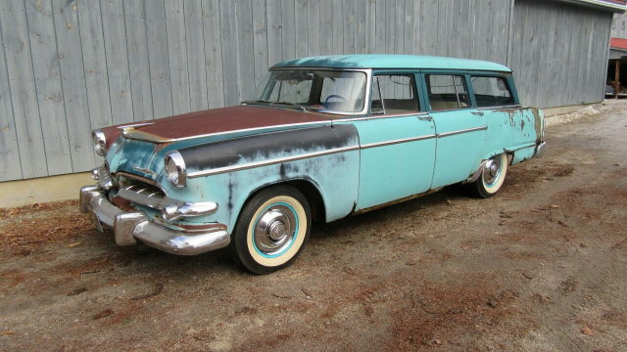 1955 Dodge Other Dodge Models for sale 100838650
